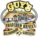 Guy's Thatched Hamlet