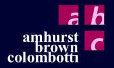 Amhurst Brown Colombotti