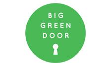 Big Green Door