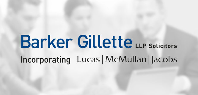 Barker Gillette merge with Lucas McMullan Jacobs