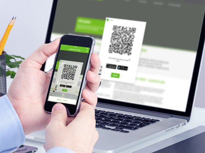 Dimension Data - Multi-factor Authentication Platform