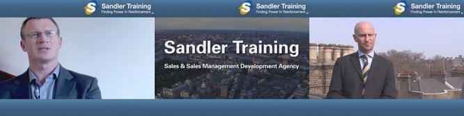 Sandler Training Video