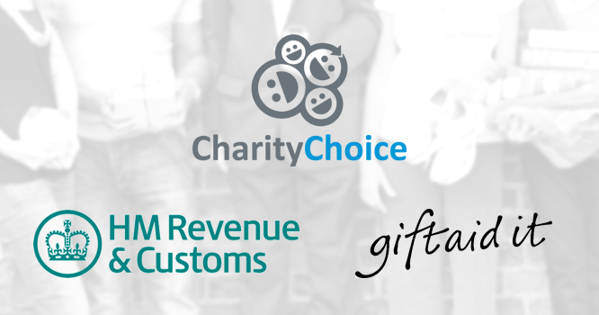 Online HMRC Gift Aid now Live