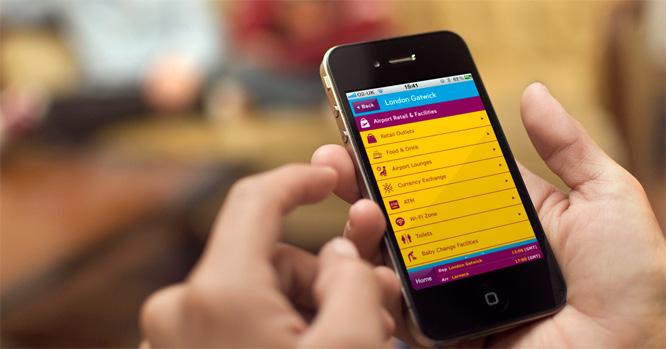 Version 2 of the Monarch iOS App