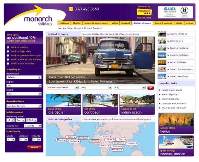 Monarch Portal