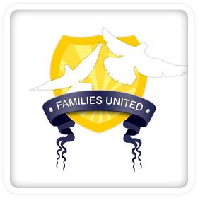 Logo: Families United
