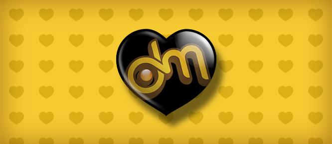 Digital Marmalade Love