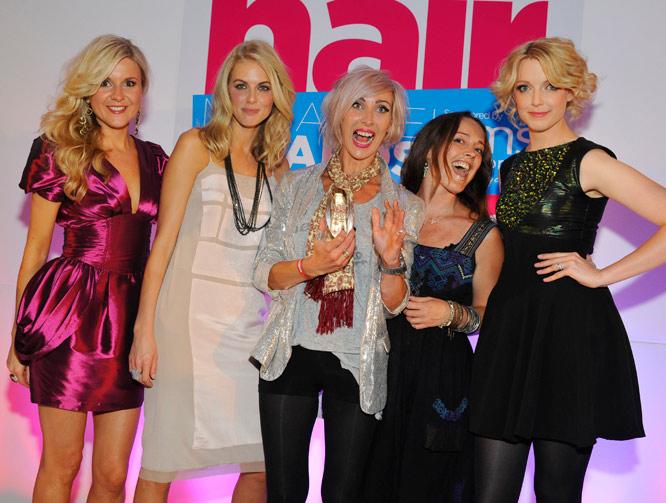 The Chapel Win Best UK Salon