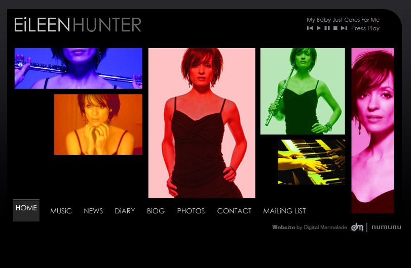 Eileen Hunter 01
