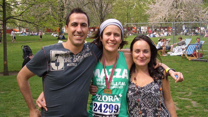 Marie Marathon